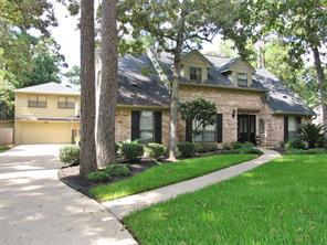 Houston Home at 6414 Larkmount Drive Spring , TX , 77389-3690 For Sale