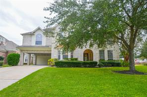 Houston Home at 2302 Chelsea Ridge Court Katy , TX , 77450-7552 For Sale