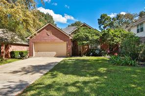 Houston Home at 20902 Heather Grove Court Humble , TX , 77346-1279 For Sale
