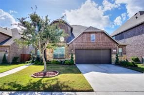 Houston Home at 17511 Murrayfield Court Richmond , TX , 77407-2009 For Sale