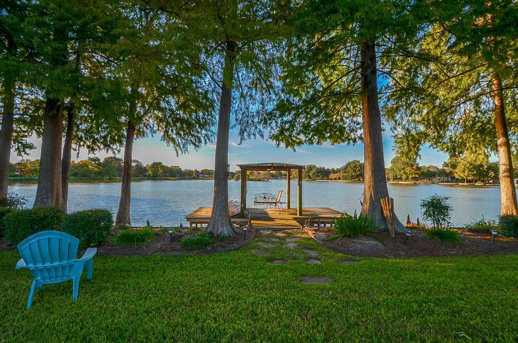 15418 Lakeview Drive, Jersey Village, TX 77040