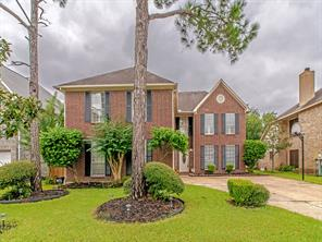 Houston Home at 1027 Chesterwood Drive Pearland , TX , 77581-6750 For Sale