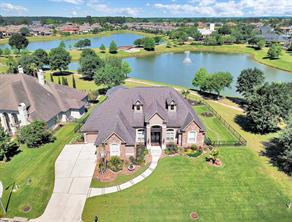 Houston Home at 14003 Winding Springs Drive Cypress , TX , 77429-6421 For Sale
