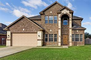 5345 Kyla Circle, Katy, TX 77493