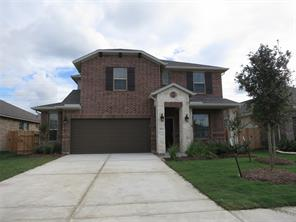 Houston Home at 18123 Alora Springs Trace Cypress , TX , 77433 For Sale