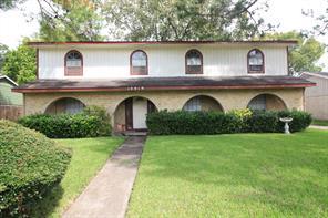 10919 Sagecanyon Drive, Houston, TX 77089