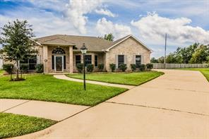 Houston Home at 3241 Snow Katy , TX , 77493-4868 For Sale