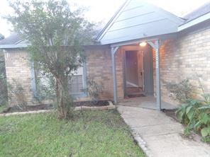 Houston Home at 20082 S Pecos Valley Trail Katy , TX , 77449-4927 For Sale