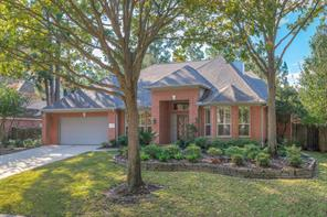 22 Mission Bend, The Woodlands, TX, 77382