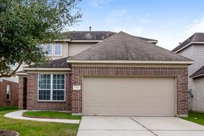 Houston Home at 17842 Juniper Green Trail Humble , TX , 77346-4300 For Sale