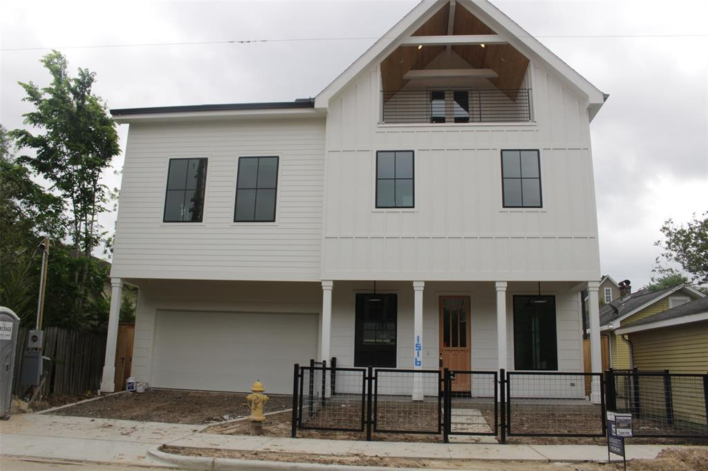 1516 Blair Street, Houston, TX 77008