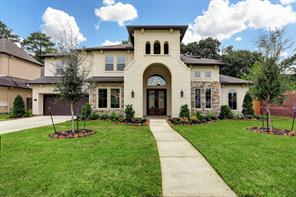 Houston Home at 5810 Stratton Woods Drive Spring , TX , 77389-1758 For Sale