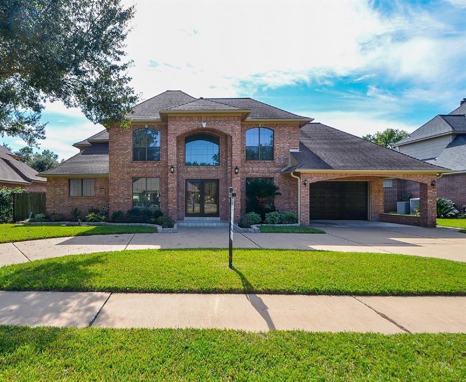 16317 Smith Street, Houston, TX 77040
