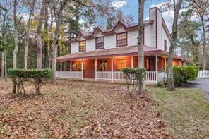 Houston Home at 9219 Sendera Drive Magnolia , TX , 77354 For Sale