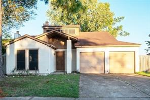 Houston Home at 7427 Alcomita Drive Houston                           , TX                           , 77083-4406 For Sale