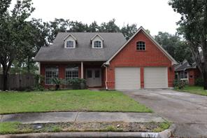 Houston Home at 1107 Valley Acres Road Houston , TX , 77062-2231 For Sale