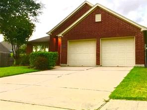 Houston Home at 13417 Moonlit Lake Lane Pearland , TX , 77584-3734 For Sale