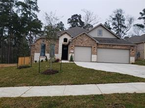 Houston Home at 317 Black Walnut Court Conroe , TX , 77304 For Sale