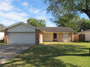 Houston Home at 16707 Tibet Road Friendswood , TX , 77546-4145 For Sale