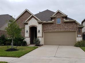 Houston Home at 10527 Angeline Springs Lane Cypress , TX , 77433-4810 For Sale