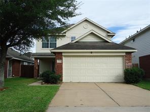 14343 Hillard Green, Houston, TX 77047