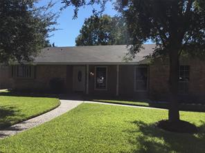 Houston Home at 722 Seaway Drive El Lago , TX , 77586-5909 For Sale