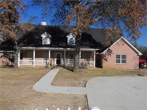 1596 Lone Star Lane, Franklin, TX 77856