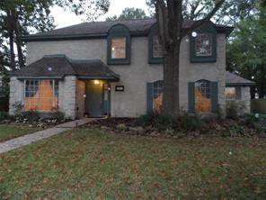 Houston Home at 15814 Longvale Drive Houston , TX , 77059-5232 For Sale