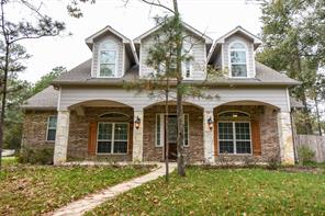 Houston Home at 114 Brookefield Circle Magnolia , TX , 77355-2259 For Sale