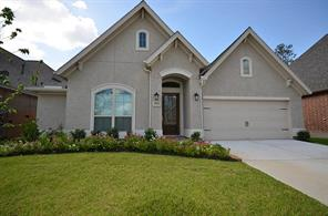 Houston Home at 27922 Arden Trl Spring , TX , 77386-4412 For Sale