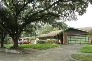 Houston Home at 9210 Timberside Drive Houston , TX , 77025-4541 For Sale