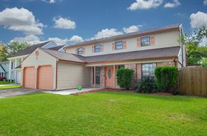 Houston Home at 16215 Alametos Drive Houston , TX , 77083-2803 For Sale