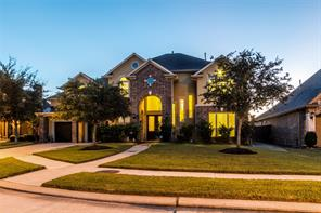 Houston Home at 11511 Abriola Court Richmond , TX , 77406-1414 For Sale