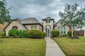 Houston Home at 3819 Preston Cove Court Katy , TX , 77494-3780 For Sale