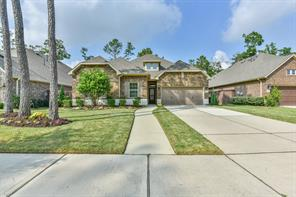 Houston Home at 17319 Blanton Forest Drive Humble , TX , 77346-3925 For Sale