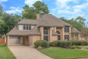 Houston Home at 5303 Sycamore Villas Drive Kingwood , TX , 77345-1475 For Sale