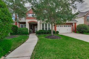 Houston Home at 5215 Lacey Oak Meadow Drive Katy , TX , 77494-0611 For Sale