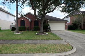 Houston Home at 3245 Keithwood Circle Pearland , TX , 77584-7155 For Sale
