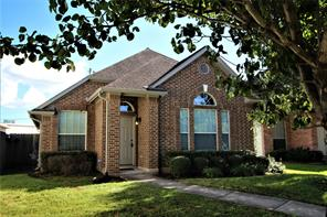 Houston Home at 605 Brad Court Webster , TX , 77598-4078 For Sale