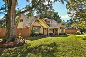 Houston Home at 733 River Plantation Drive Conroe , TX , 77302-3747 For Sale