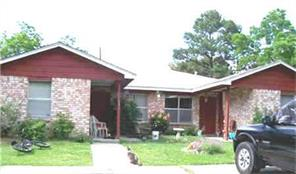 Houston Home at 1613 Hazelwood Street A Conroe , TX , 77301-4030 For Sale