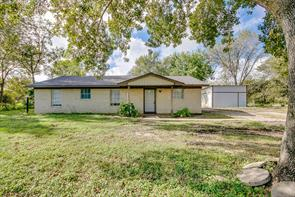 9519 Harvest Acres Drive, Manvel, TX 77578
