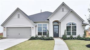 Houston Home at 22727 Moore Point Lane Richmond , TX , 77469 For Sale
