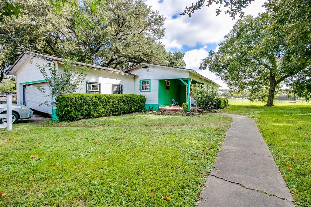 5010 Anderson Road, Houston, TX 77053