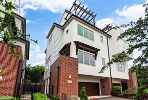 Houston Home at 4104 McDuffie Street Houston                           , TX                           , 77098-3420 For Sale