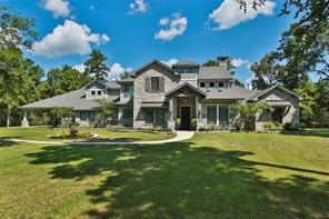 Houston Home at 38112 Windy Ridge Trail Magnolia , TX , 77355-5373 For Sale