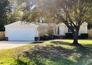Welcome to 16446 Kyle Reid Ct.  Home is located on a quiet cul-de-sac.