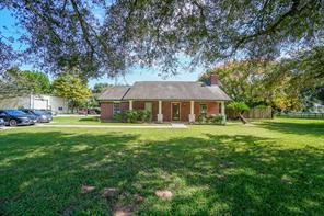 Houston Home at 18514 Cypress Rosehill Road Cypress , TX , 77429-1146 For Sale