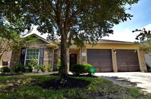 11219 English Rose Trl, Missouri City, TX, 77459