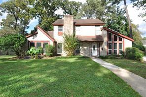 19815 Bent Pine, Humble, TX, 77346
